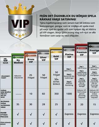 PrimeSlots VIP