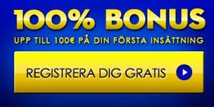 CasinoEuro bonuskod