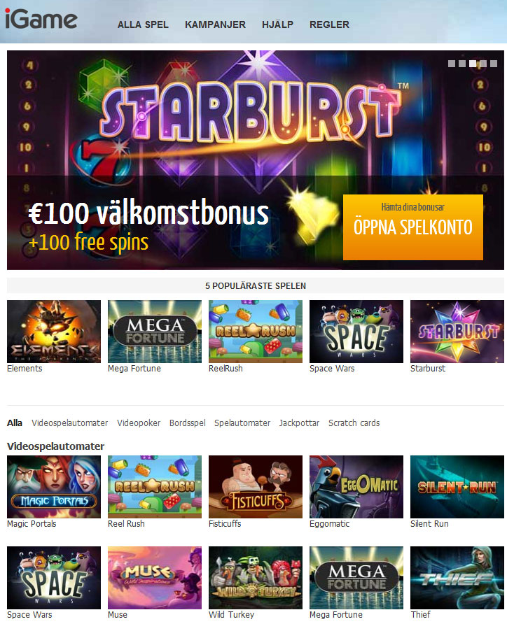 Igame casino bonus codes 2019