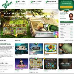Ingen insättningsbonus för registrering i licensierade kasinon