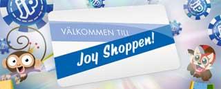 Joy shoppen