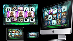 James Dean ny slot från NYX/NextGen Gaming