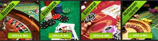 Betrally live casino