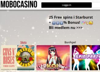 mobo casino startsida